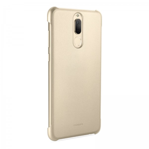 Huawei Back Case Mate 10 Lite gold
