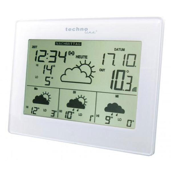 Technotrade WD 4012 Wetterstation