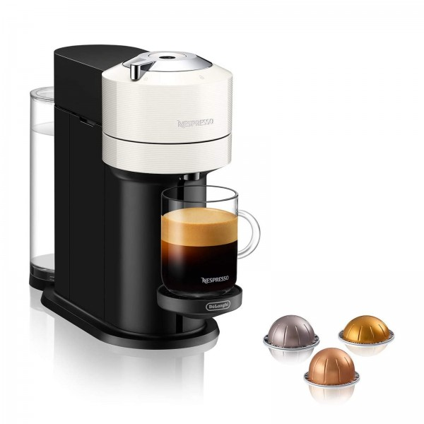 DeLonghi ENV120.W VertuoNext Basic Nespressoautomat weiß