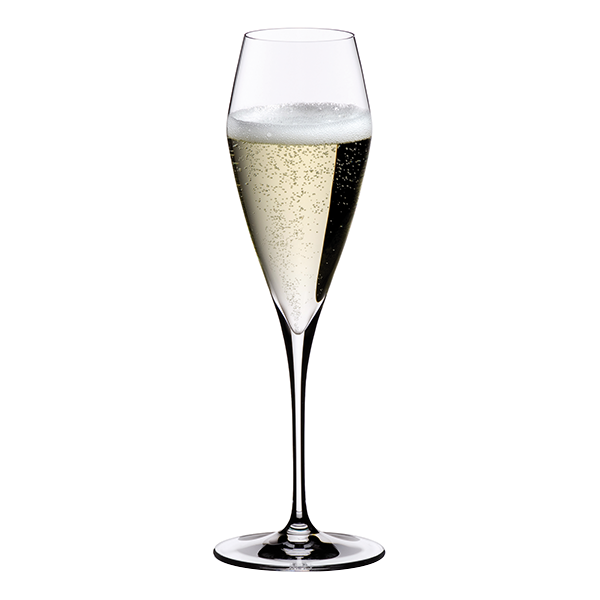 Riedel Vitis Champagner Glas
