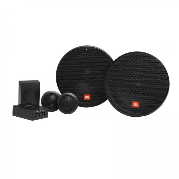 JBL Car Audio Stage2 604C Auto-Lautsprechersystem