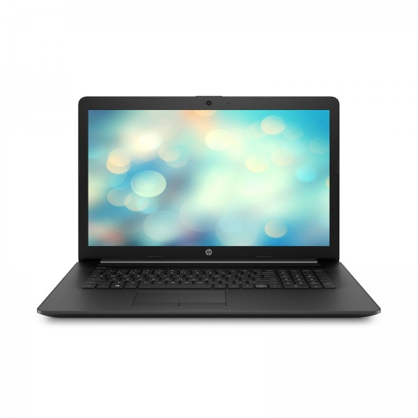 "HP (17-by0603ng) schwarz / Pent 4417U / 8GB / 512SSD / Intel HD / 17"" HD (matt) / DVD / Win 10 Home"