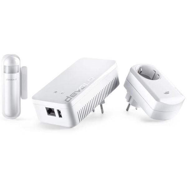 Devolo Home Control Starter Paket