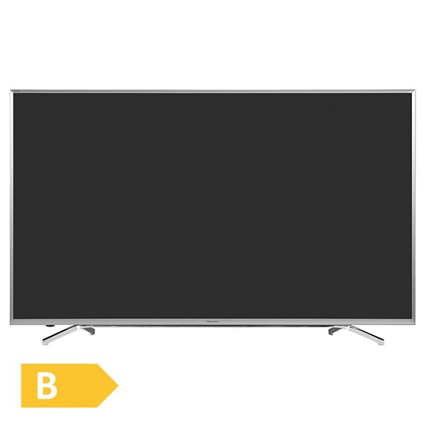Hisense H55M7000 UHD ULED 138cm LED Fernseher 4K LED Smart TV 1200Hz SMR