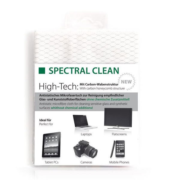 Spectral Clean