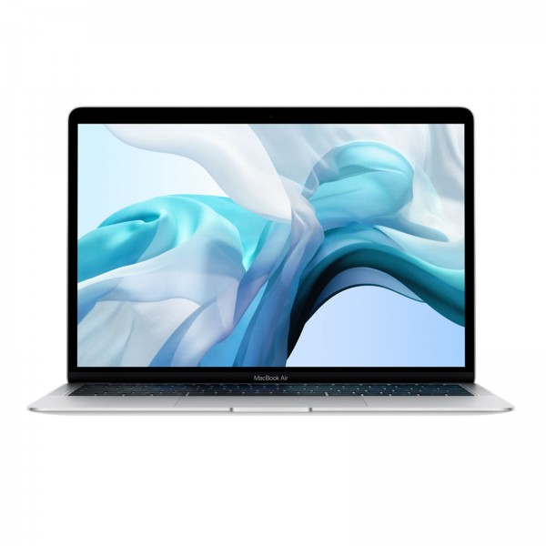 Apple MacBook Air (2018) Silber Touch ID / CI5(Gen8) 1.6 / 8 GB / 128 GB (MREA2D/A)