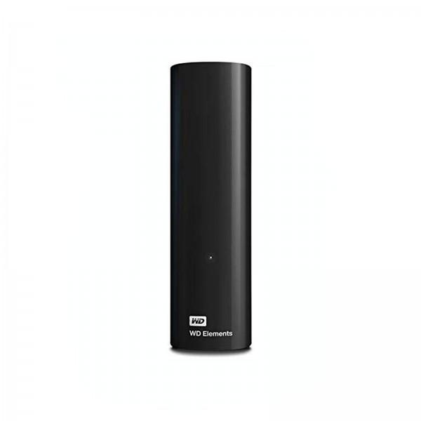 Western Digital ELEMENTS DESKTOP 10TB EMEA BLACK