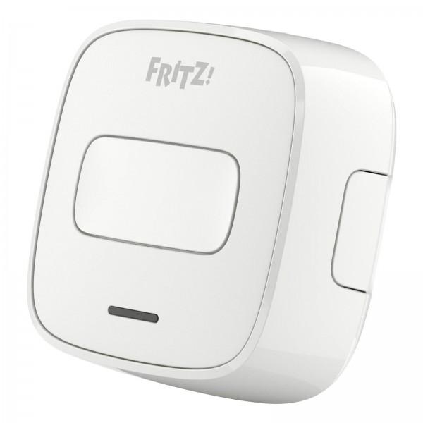 AVM FRITZ!DECT 400 Schalter Taster Drahtlose Smart-Home-Steuerung Basisstation
