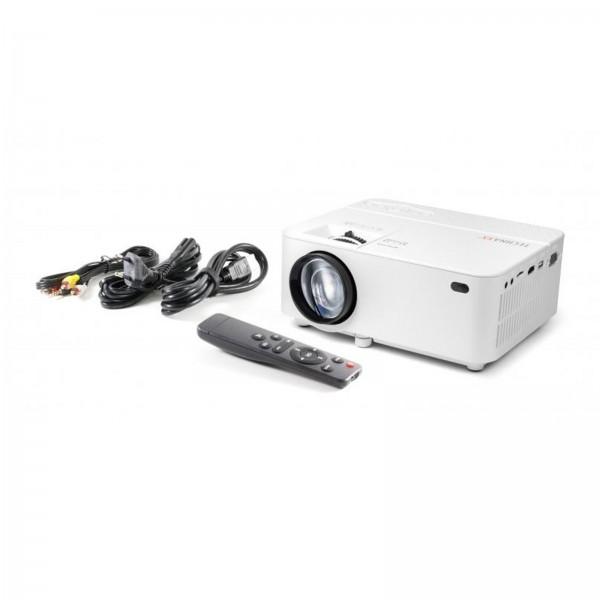 Technaxx Mini FullHD LED Beamer TX-113