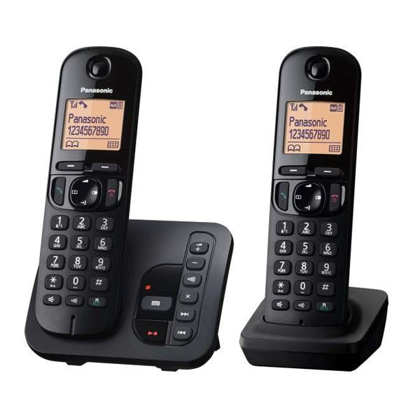 Panasonic KX-TGC 222 1