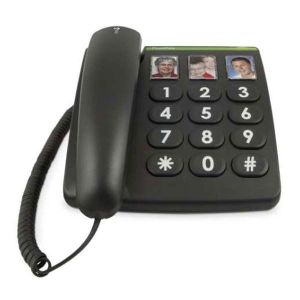 Doro Phone Easy 331 ph  Drahtgebundenes Telefon