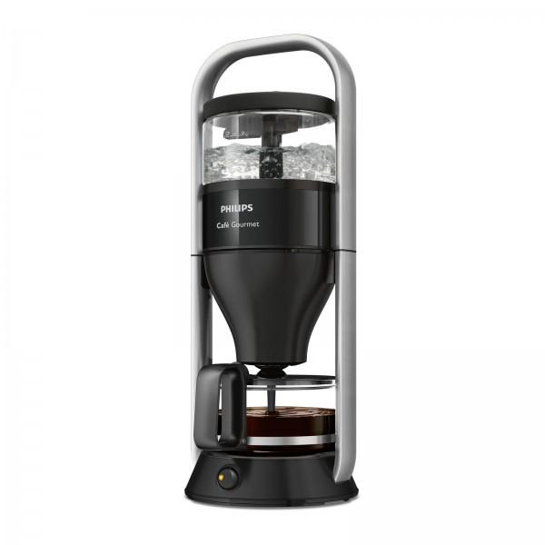 Philips HD 5408/60 Cafe Gourmet schwarz