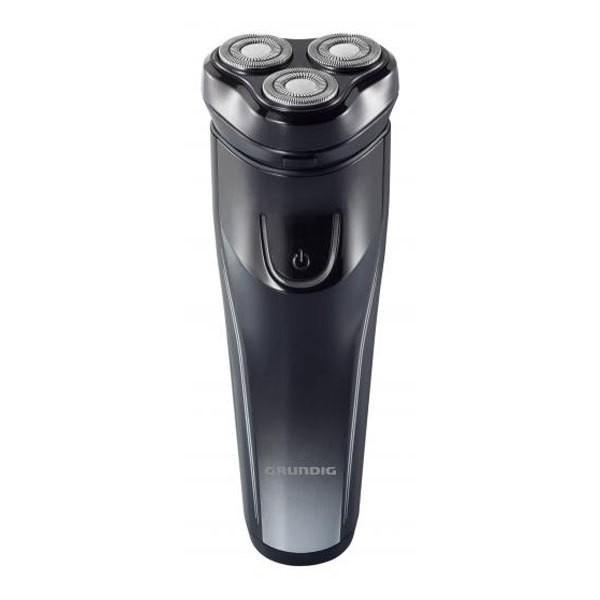 Grundig MS 6640 Akku-Rotations-Rasierer GMN 2140 schwarz