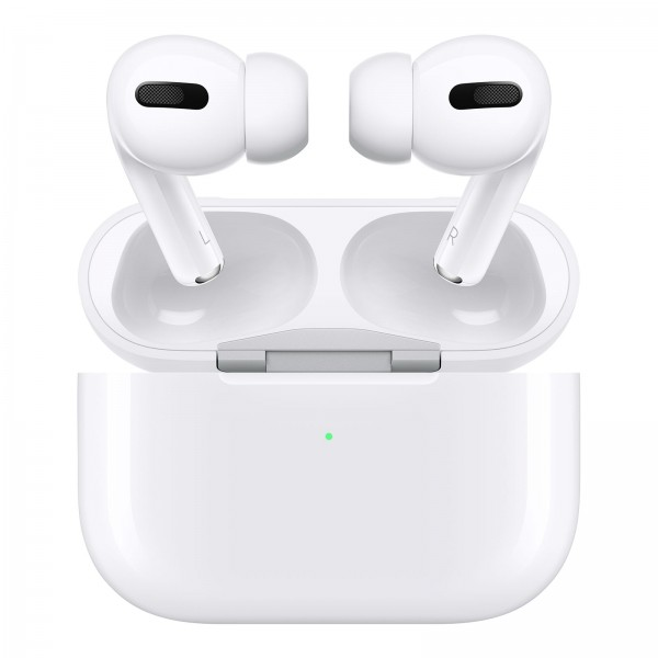 Apple AirPods Pro mit kabellosem Ladecase