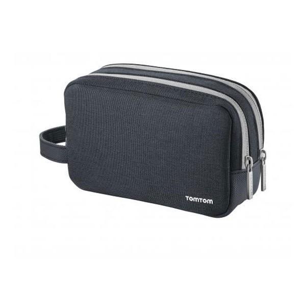 TOMTOM Robuste Reisetasche für alle Geräte