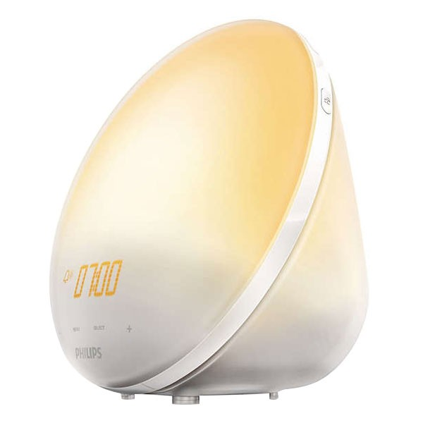 PHILIPS HF 3510/01 Wake-Up Light Midend
