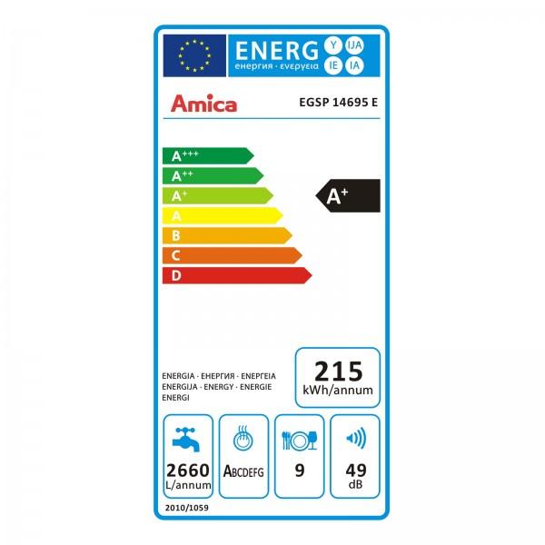 AMICA EGSP 14695 E