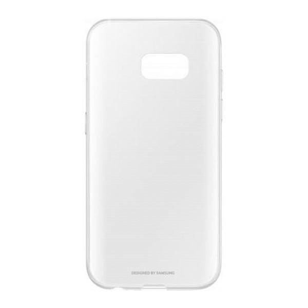 Samsung EF-QA320 Clear Cover für Galaxy A3 (2017) transparent