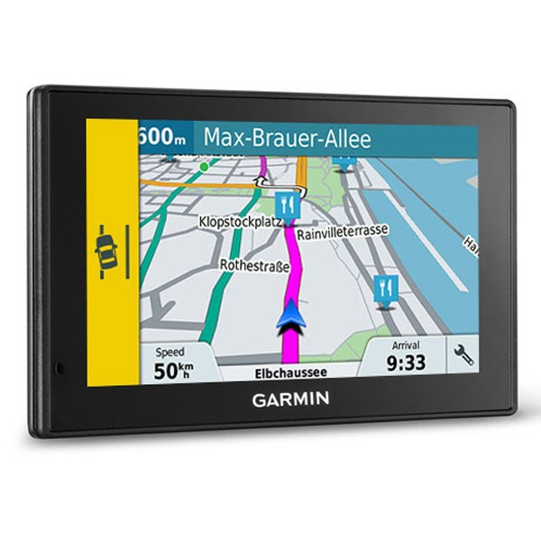 Garmin Drive Assist 51 LMT-D