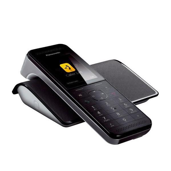 Panasonic KX-PRW 110 GW Premium Designtelefon Basis als WIFI-Repeater einsetzbar