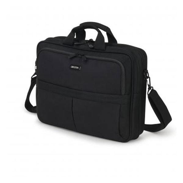 "Dicota SCALE 12-14.13"" Top Traveller NB-Case Black"