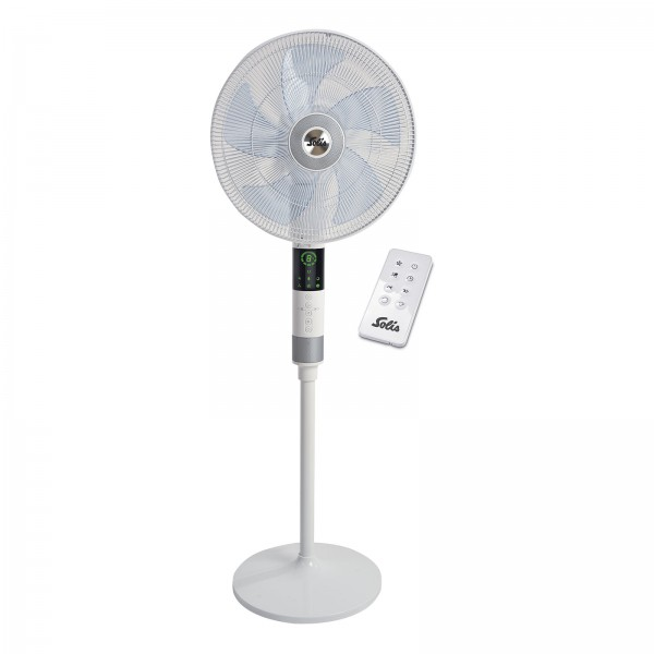 Solis 970.60 Breeze 360 Standventilator weiß