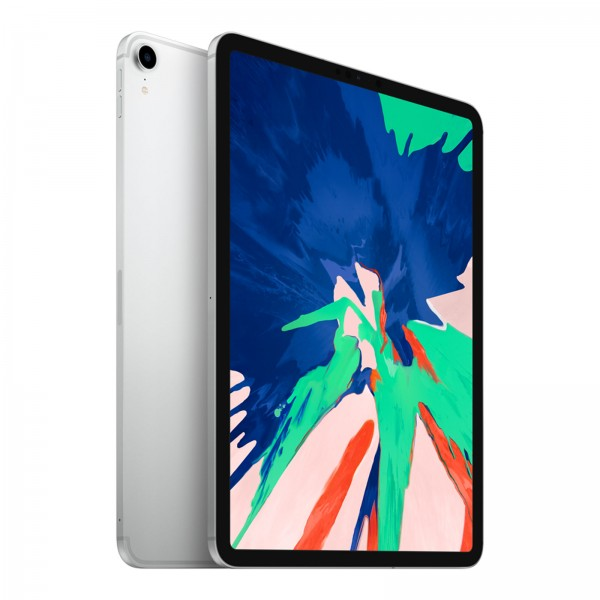 Apple iPad Pro 11-Inch 1000 GB Silber Cellular / MU222FD/A