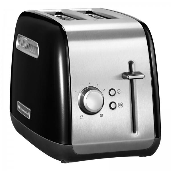 KitchenAid 5KMT2115EWH Classic Toaster