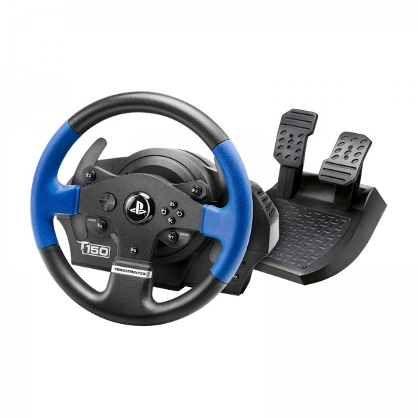 Thrustmaster T150 RS Racing Wheel f. PS4 /PS3 und PC