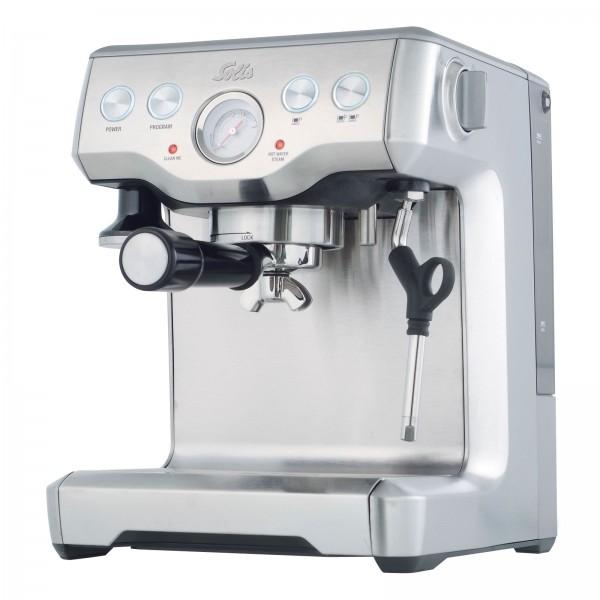 Solis Caffespresso Pro Espressomaschine