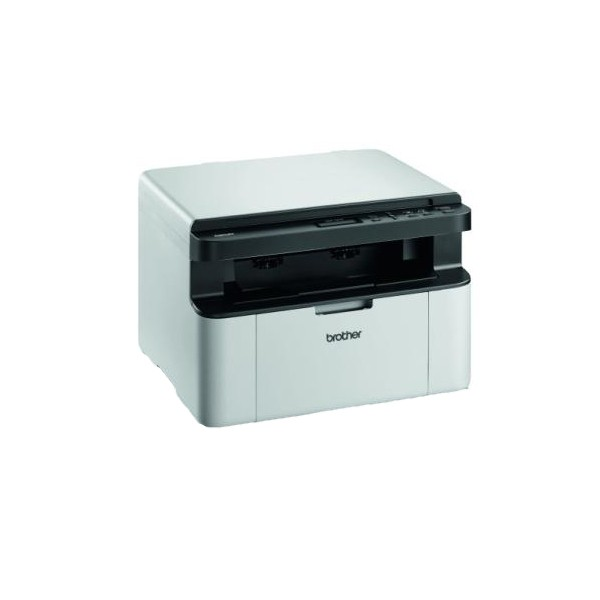 BROTHER DCP-1510 3in1 Multifunktionsdrucker 2.400 x 600 dpi USB 2.0 Laserdrucker
