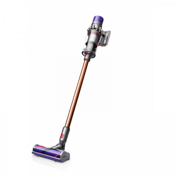 DYSON V10 Absolute Akku-Handstaubsauger Nickel/Kupfer