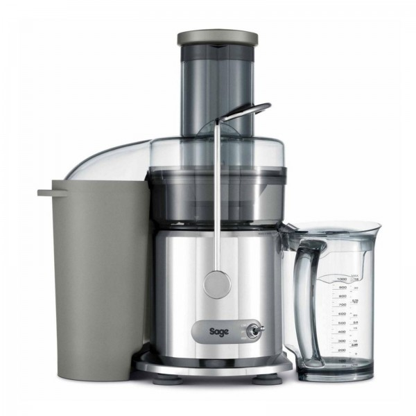 Sage The Nutri Juicer Chrom