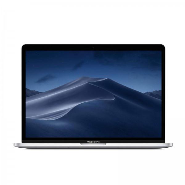 "Apple MacBook Pro (2019) 13"" Silber / TouchBar / CI5(Gen8)-2.4G / 8 GB / 512 GB SSD / Intel Plus 655 / MV9A2D/A"