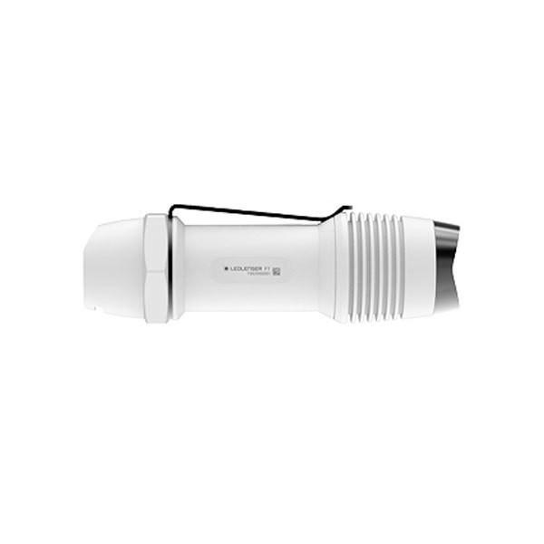Led Lenser F1 Aluminium LED Taschenlampr IPX8 wasserfest 500lm Outdoor weiß