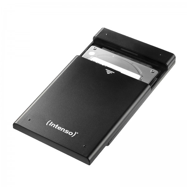 "INTENSO External HDD Kit 2,5"" USB3.0 1TB"