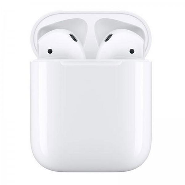 Apple AirPods mit Ladecase NEU