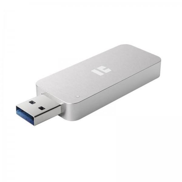 Trekstor I.GEAR SSD-Stick Prime 128 GB Silver