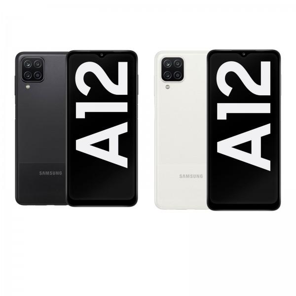 Samsung SM A 125 F Galaxy A12 (Telekom) Smartphone