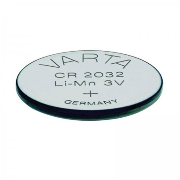 VARTA CR 2032 5er Blister