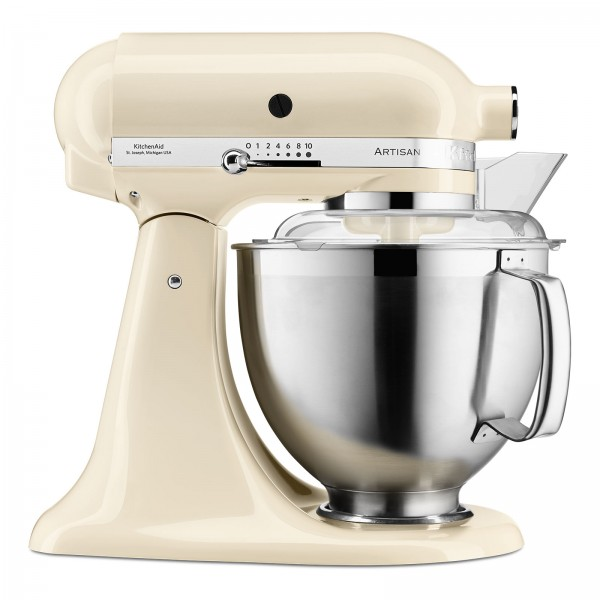 KitchenAid Artisan 5KSM185PS Küchenmaschine 4,8L