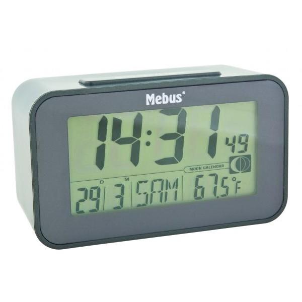 Mebus 51461 Funkwecker digital