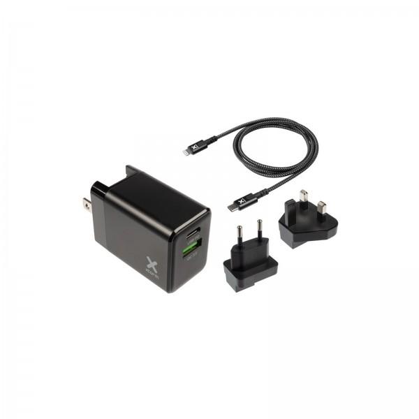 Xtorm XA022 Volt Lightning Fast Charge Bundle (18W)