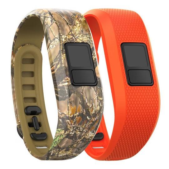 Garmin Vivofit 3 Armband orange