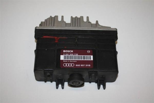 Audi 80 B4 2.0l 90PS ABT Motorsteuergerät 8A0907311B