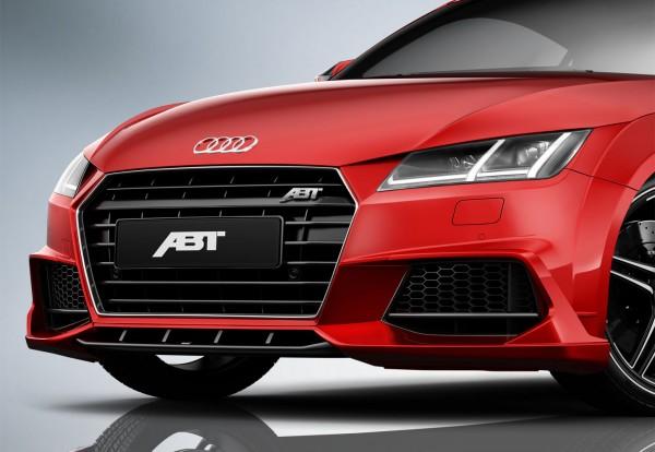 ABT Sportsline Audi TT/TTS 8S Frontschürzenaufsatz 8S008004110