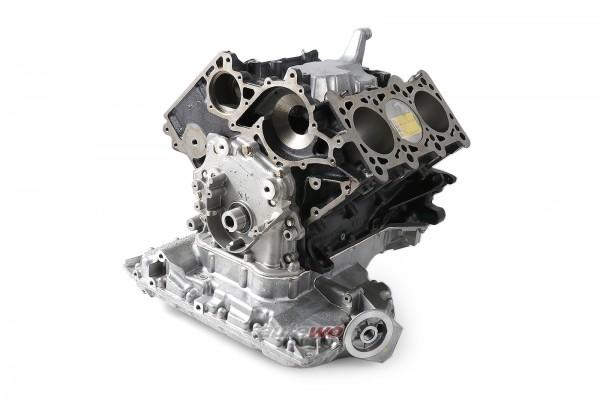 078100105P NEU Audi A4 B5/A6 4B 2.4l 6 Zylinder Teilmotor original