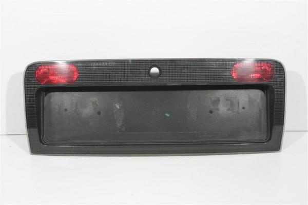 Audi A6 4B Avant Rücklichtband/Kennzeichenblende 4B9945695E