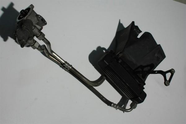 Audi S4/S6 C4 AAN Ölkühlerset inkl. Leitungen/Flansch 034117021B