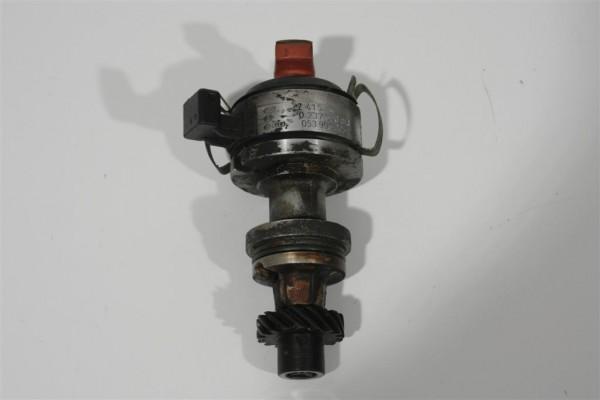 Audi 80 Typ 89/B4/100/A6 C4 2.0l AAD/AAE/3A/ABT Zündverteiler 053905205A